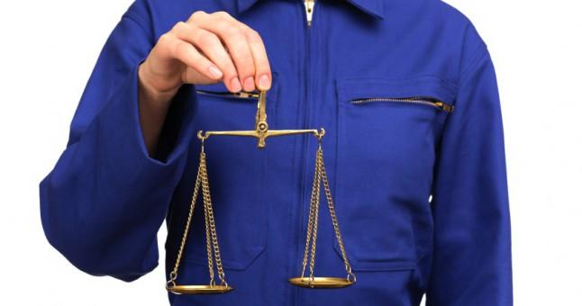 Çalışanların Yasal Hak ve Sorumlulukları Eğitimi