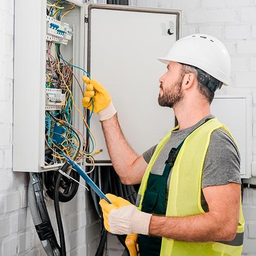 Elektrik Tehlikeleri Riskleri Ve Önlemleri Eğitimi