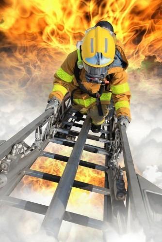Parlama Patlama Yangın Ve Yangından Korunma Eğitimi