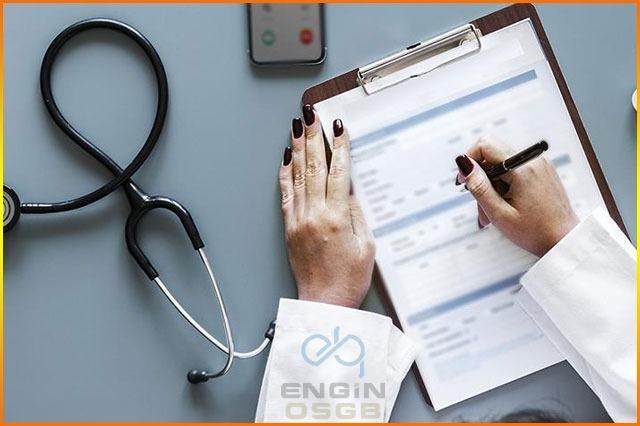 Şişli Sağlık Raporu