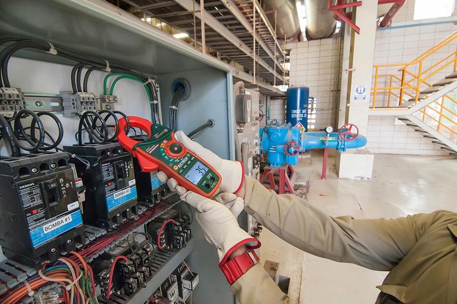 Elektrik İç Tesisat Uygunluk Kontrol