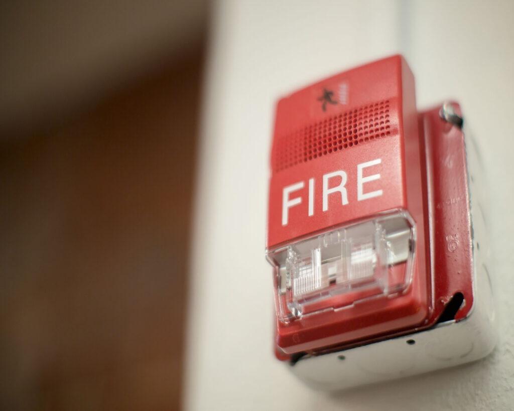 Yangın Tesisatı Kontrolü