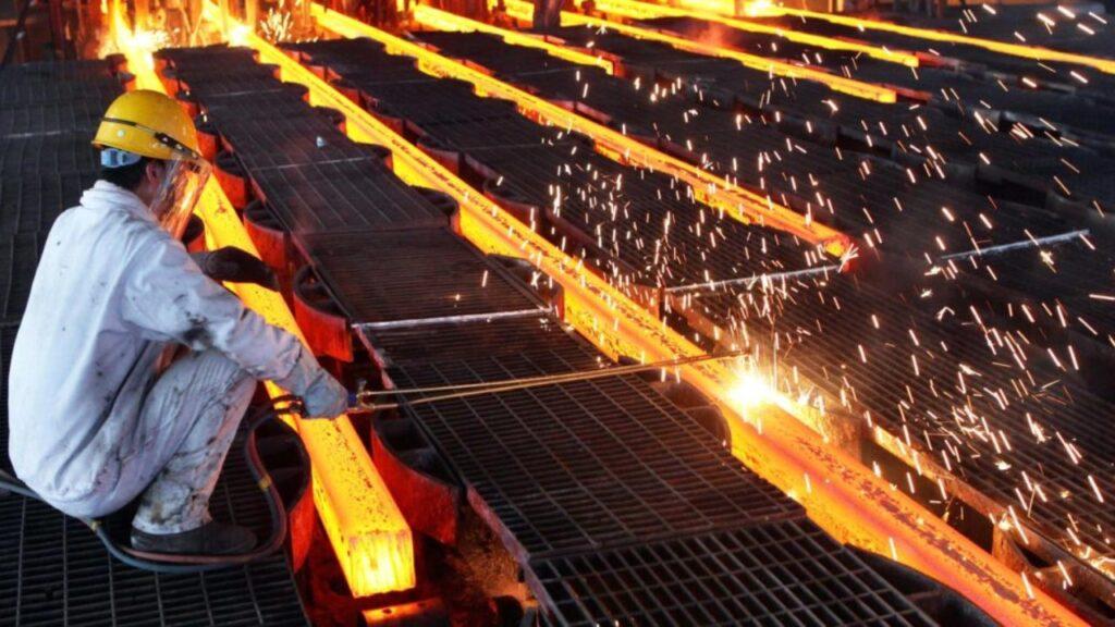 Metal Sanayi İş Güvenliği