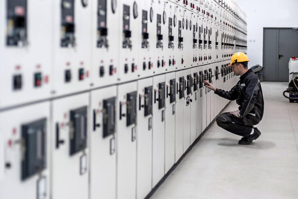 Pano İmalatı İş Güvenliği