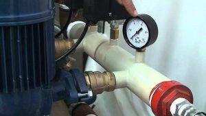 Pompa Hidrofor Motor İş Güvenliği
