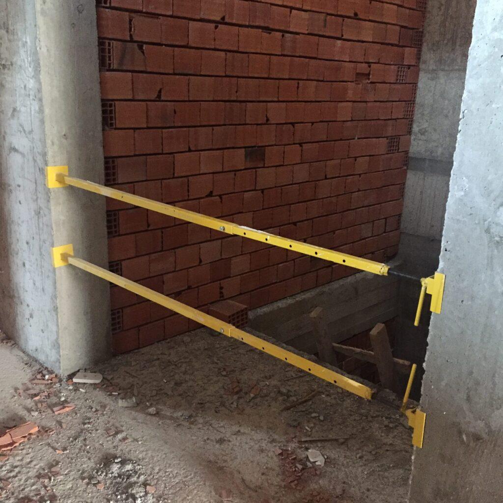 Asansör İş Güvenliği