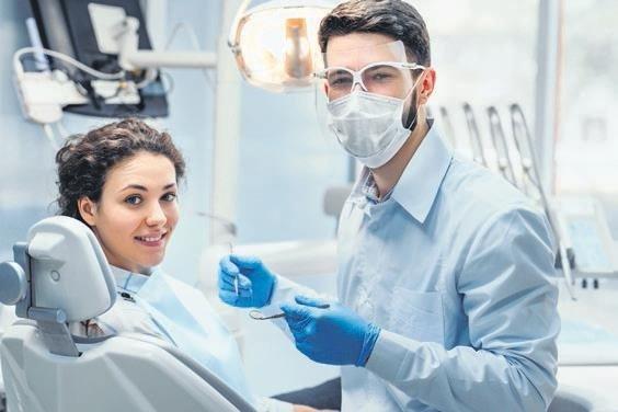 Diş Hekimi İş Güvenliği