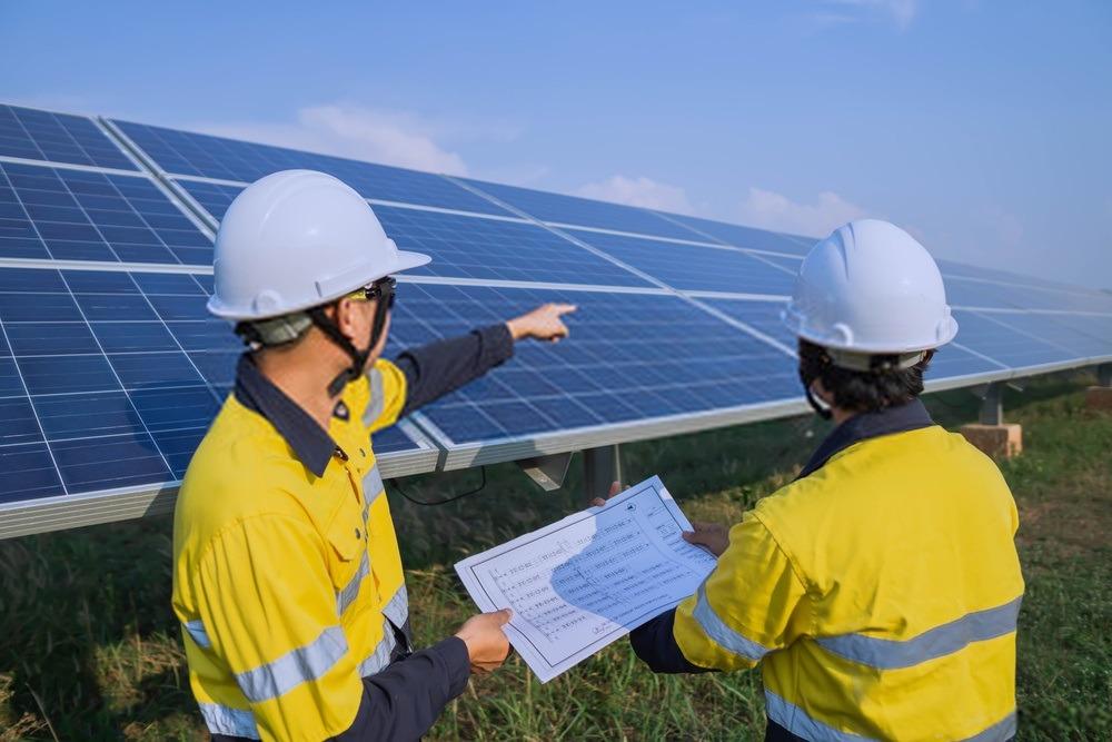 Enerji İş Güvenliği