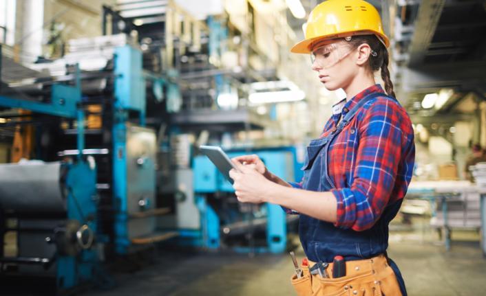 Fabrika İş Güvenliği