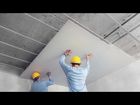 Dekorasyon İş Güvenliği
