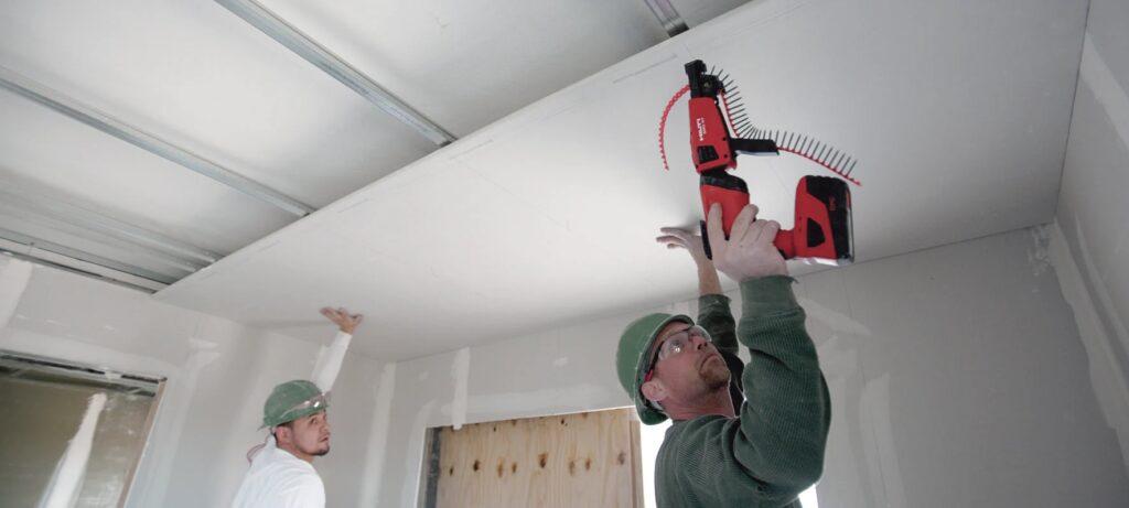 Dekorasyon İş Güvenliği | İş Güvenliği | Engin OSGB